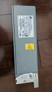 Bloc d'alimentaton Dela DPS-350MB pour serveur Intel A45295-007
