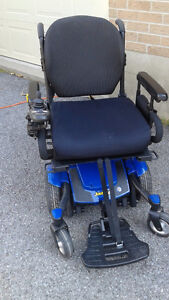 Jazzy electric wheel chair . Kingston Kingston Area image 2