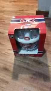 Montreal ice Bucket with glasses