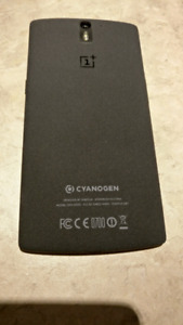OnePlus One cell phone