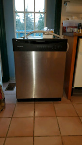 Frigidaire Dishwasher to REPAIR or for PARTS