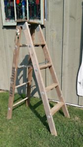 Rustic Ladder *Delivery Available*
