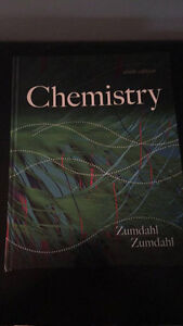 Chemistry - 9th edition - Zumdahl
