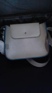 M.R.K.T. mini shoulder bag