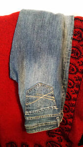 Aeropostale Jeans 2pairs for the price of one, both size 27(3/4)