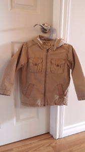 2 Toddler Jackets $6each