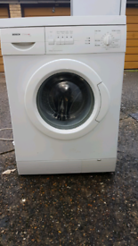 Free delivery anywhere in Croydon Bosch washing machine good working