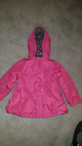 Girls London For Coat size 6
