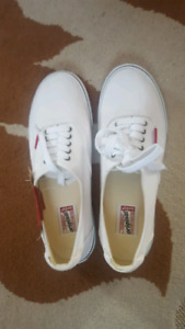 Brand new Levi sneakers size 9