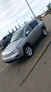 2015 Jeep compass mint condition!