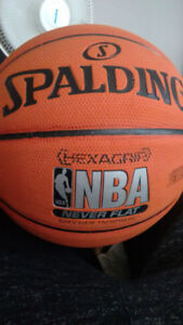 Spalding NBA Indoor Basketball