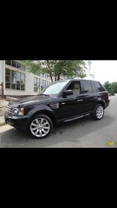 2009 Range Rover for sale, low km
