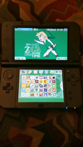 3ds mod service (any 3ds version and update)