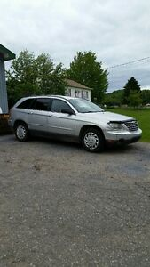 2005 Chrysler Pacifica Touring Familiale