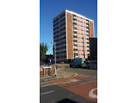 1 BED FLAT: JANSON CLOSE STRATFORD E15 1TF (NO DSS CALLING)