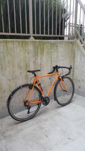 Surly Crosscheck Touring Bike