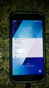 Found: Samsung phone locked to Virgin
