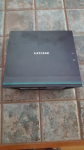 Netgear Wi-Fi R6100 Router as new