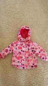 Girls' Fall jacket