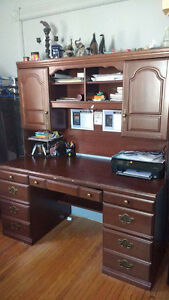Large Desk for Student/ Office/ Home