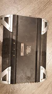$250 JBL Amp 500w 4 channel