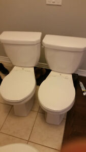 4,  1.6gpf Water Saving  Toilets for Sale
