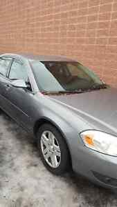 2006 Chevrolet Impala LT Safety and e-tested included