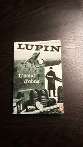 Arsène Lupin - L'éclat d'obus
