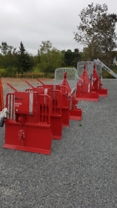 Norse Logging Winches In Stock