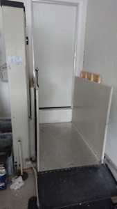Multi Lift / Wheelchair Lift with Warranty