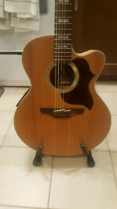 Takamine acoustic FS/FT (+/- cash)