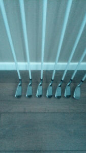 2016 Nike Vapor Speed Irons 6 to SW with AW