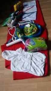 Accessoire pour bébé et  ensemble de lit pour bébé   Gatineau Ottawa / Gatineau Area image 4