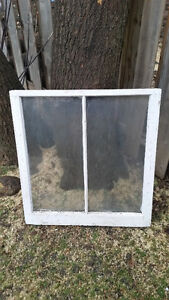 NEW Price - Old window