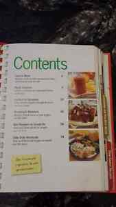 Campbell's Slow Cooker Recipes  Cambridge Kitchener Area image 2