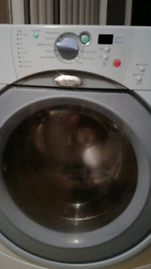 LAUNDRY WASHER for SALE
