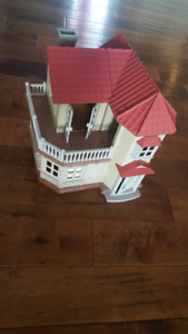 Calico Critters Play Set **SOLD**