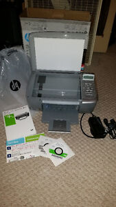 HP Deskjet PSC 1600 All-in-one series