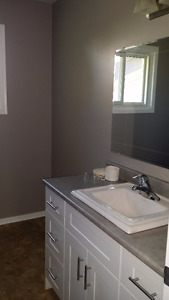 Freshly Painted, Open Concept Living/Family room, All Inclusive!