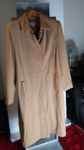 Ladies Various Jackets And Long Coats M-L Sizes