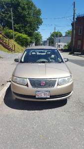 [Selling] 2006 Saturn Ion LOW KMs great condition