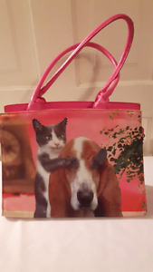 Cat/Dog Purse