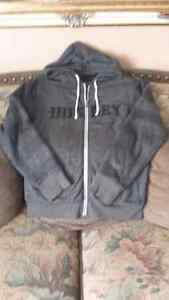 Teen boy Hurley Fleece Lined Hoodie