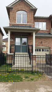 Brampton House for rent at Williams Parkway & Mississauga road