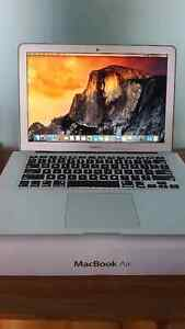 Apple Macbook Air 13' 10/10