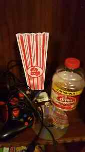 Air Pop home theater style popcorn machine  St. John's Newfoundland image 3