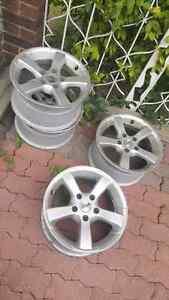 BMW X1 3 Series 2 Series CSA 16 Inch Rims