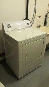 DRYERS FOR SALE MOVING
