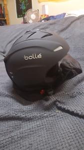 Bolle snowboarding helmet