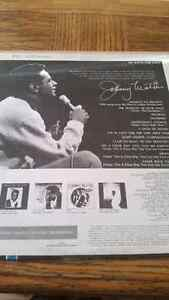 Another classic Johnny mathis album London Ontario image 3